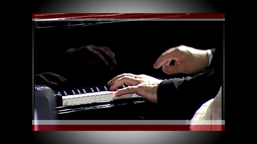 4. Finale. Allegro tempestoso