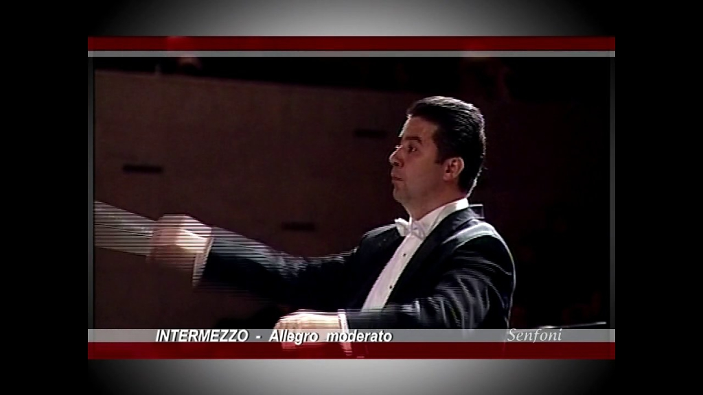 3. Intermezzo. Allegro moderato